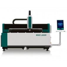 Лазерный станок для резки по металлу OR-FM 3015T - компания СтанГрупп (Stangroup)