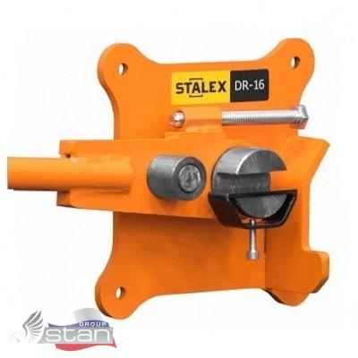 Станок для гибки арматуры Stalex DR-16 - компания СтанГрупп (Stangroup)
