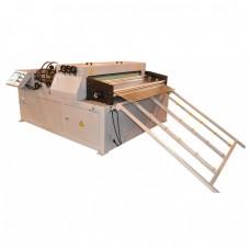 Автоматическая линия по производству прямоугольных воздуховодов АСКВ-1250