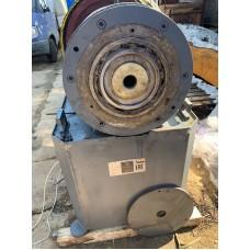 Станок для изготовления конуса из тонкостенной сварной трубы SGPS-450