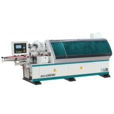 HCM 100 ecoline Автоматический кромкооблицовочный станок  - компания СтанГрупп (Stangroup)