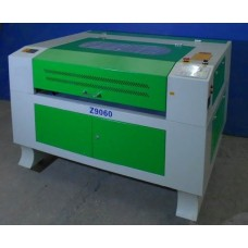 Z9060 Лазерно-гравировальный станок с ЧПУ