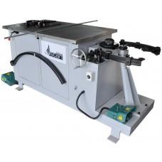 Станок для изготовления и сборки сегментных отводов Gorelocker SBWT-1250 - компания СтанГрупп (Stangroup)