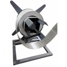 Разматыватель металла консольный D-200 (до 1 т) - компания СтанГрупп (Stangroup)