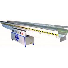 Станок тоннельной сборки воздуховодов KKM-02