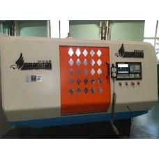Давильно-раскатной станок с ЧПУ D-550 CNC - компания СтанГрупп (Stangroup)