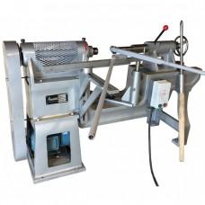 Давильно-раскатной станок D 800 для вытяжки металла
