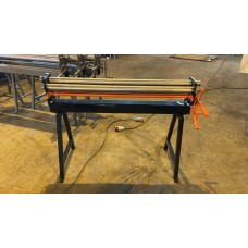 Вальцовочный станок трех-валковый ручные RM-2000x1,2mm - компания СтанГрупп (Stangroup)