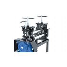 Вальцовочный станок трехвалковый электро RMЕ-550x2mm - компания СтанГрупп (Stangroup)