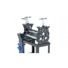 Вальцовочный станок трехвалковый электро RMЕ-550x6mm - компания СтанГрупп (Stangroup)