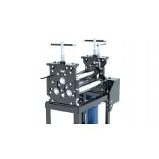 Вальцовочный станок трехвалковый электро RMЕ-550x8mm - компания СтанГрупп (Stangroup)