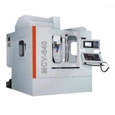 Обрабатывающий центр с ЧПУ STALEX MCV-640 CNC - компания СтанГрупп (Stangroup)