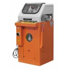 Дисковая пила пневматическая Stalex QCS - 400 - компания СтанГрупп (Stangroup)