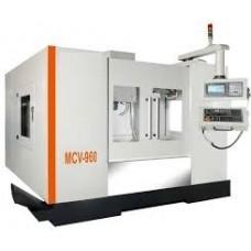 Обрабатывающий центр с ЧПУ STALEX MCV-960 CNC - компания СтанГрупп (Stangroup)