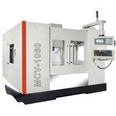 Обрабатывающий центр с ЧПУ STALEX MCV-1060 CNC - компания СтанГрупп (Stangroup)