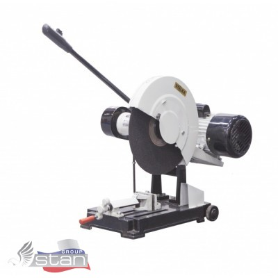 Станок абразивный отрезной Stalex COM (Cut-Off Machine) -400M/3 (220В)