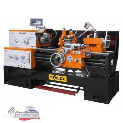 Станок токарно-винторезные Stalex C6140W/1500