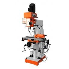 Вертикально-фрезерный станок STALEX XZ7550C
