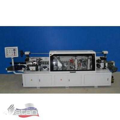 LTT-220A Автоматический кромкооблицовочный станок 5-ти узловой - компания СтанГрупп (Stangroup)
