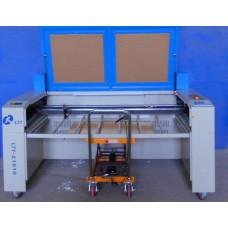 LTT-Z1610(К) лазерно-гравировальный станок по камню - компания СтанГрупп (Stangroup)