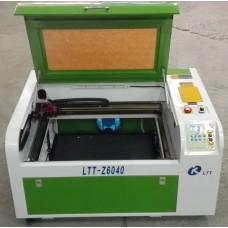 LTT-Z6040B Лазерно-гравировальный станок с ЧПУ - компания СтанГрупп (Stangroup)