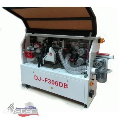 DJ-F306DB Автоматический кромкооблицовочный станок - компания СтанГрупп (Stangroup)