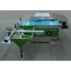 E45 Форматно-раскроечный станок (роликовая каретка) - компания СтанГрупп (Stangroup)