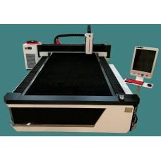 LTT-3015C-500 оптоволоконный лазерный станок для резки металла - компания СтанГрупп (Stangroup)