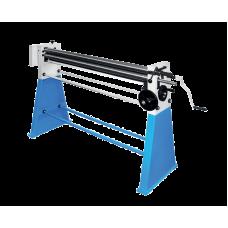 Ручные вальцы MetalMaster MSR 1215 - компания СтанГрупп (Stangroup)