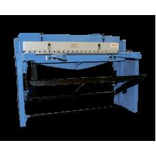 Гильотина MetalMaster MTG-1315