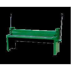 Гильотина MetalMaster MTG-2508