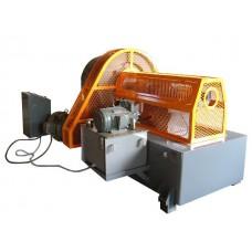 Ротационно-ковочный станок для изготовление конуса и декоративных элементов на трубе SGPE-76