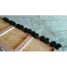 Ролики для питсбургского шва для фальцепрокатного станка  LC 12R, LC 12DR