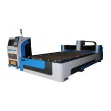 Оптоволоконная установка лазерного раскроя IM RJ-3015B (Лазерный станок) - компания СтанГрупп (Stangroup)