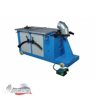 Станок для изготовления и сборки сегментных отводов SBWT-1000 - компания СтанГрупп (Stangroup)