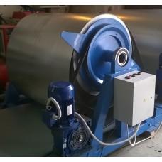 Разматыватель металла с электроприводом SBFL-8E - компания СтанГрупп (Stangroup)