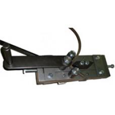 Кузнечный инструмент «Гнутик»