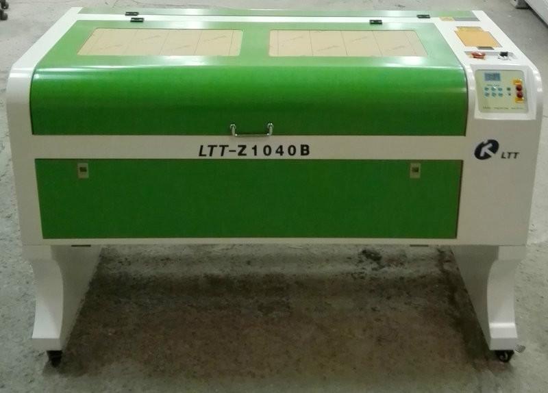 Лазерный гравировальный станок с ЧПУ  LTT-Z1040В