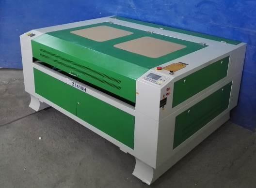 Лазерно-гравировальный станок с ЧПУ  Z1410Н