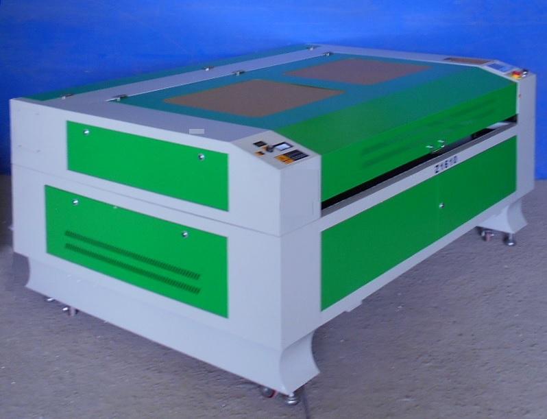 Лазерный станок с ЧПУ Z1610