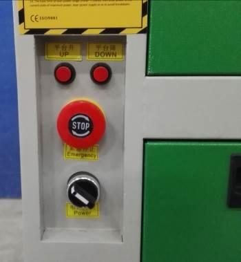 Кнопки управления Z4060