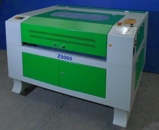 Лазерный станок с ЧПУ Z9060